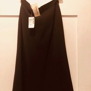 CHANEL Midi Skirt. NOW AVAILABLE!!